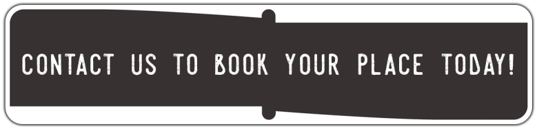 Contact us to book your place today!